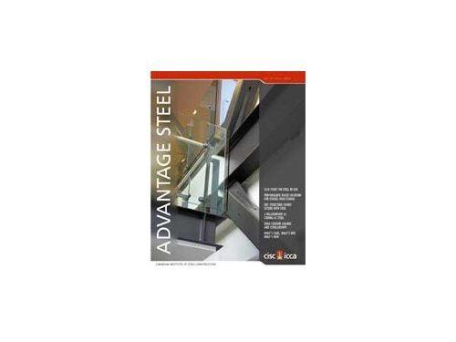 canadian institute of steel construction handbook pdf