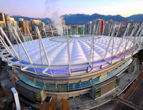 BC Place Roof Revitalization Project