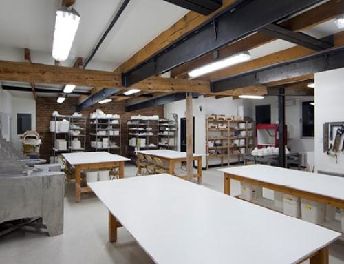 Bonsecours Ceramic Centre