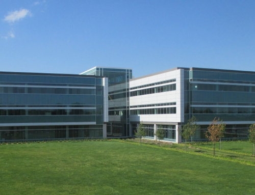 New Jean Coutu Head Office and Distribution Centre