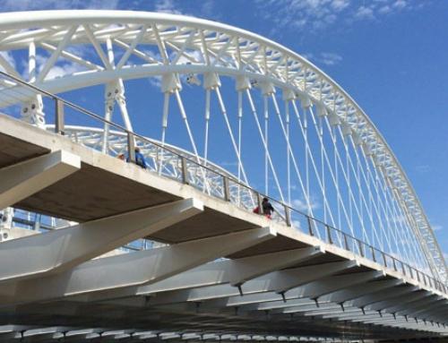 Strandherd – Armstrong Bridge