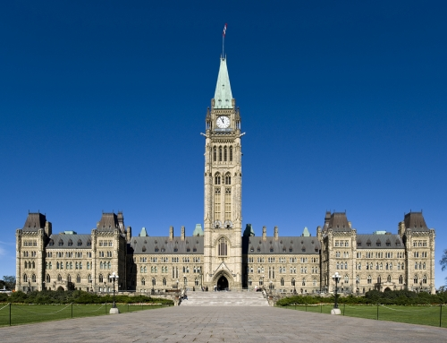 Canadian government prioritizes Prompt Payment for contractors and sub-contractors on government projects