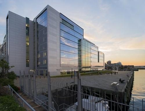 The Nova Scotia Power Corporate Headquarters