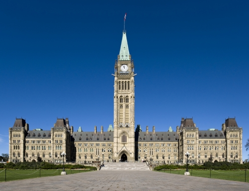 Bill S-224,Canada Prompt Payment Act, passes third reading in the Senate