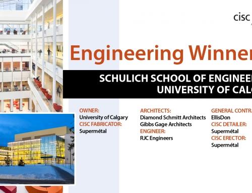 Schulich School of Engineering, University of Calgary