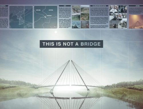 This is not a bridge