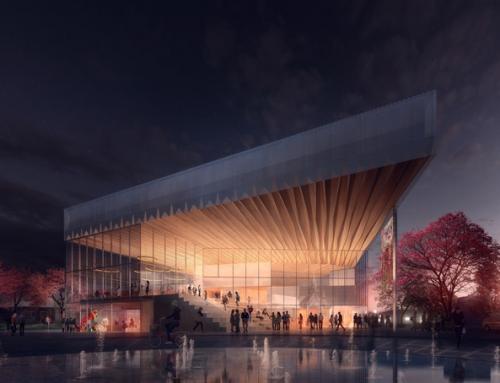 Théâtre gilles-vigneault-salle de spectacle de st-jérôme