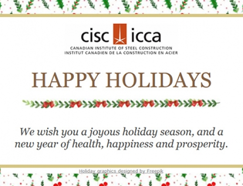 From the CISC family to yours