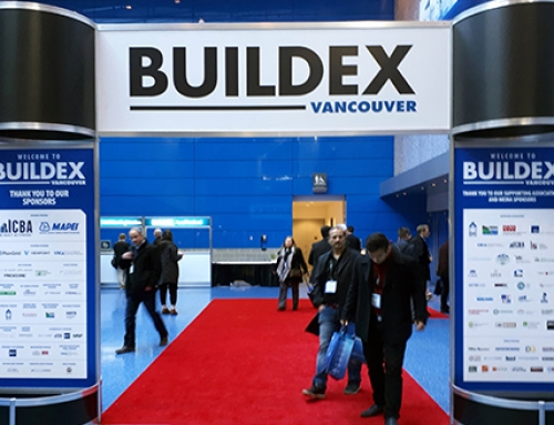 CISC showcases resilient steel at Buildex Vancouver 2018