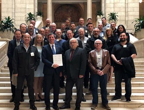 Deuxième lecture réussie pour le projet de loi 218 du Manitoba sur le paiement sans délai dans l'industrie de la construction