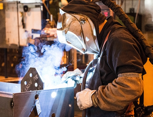 The UTSR Announces the Inclusion of Fabricated Steel to U.S. Section 301 Tariffs Against China