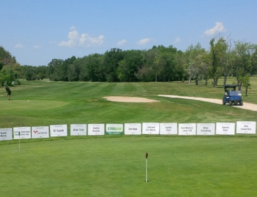 CISC Manitoba Hosts Another Successful 'Golf Spectacular!'