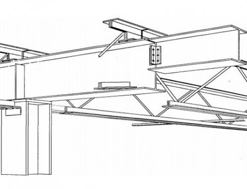 Test-based Design Method for Steel Cantilever Beams