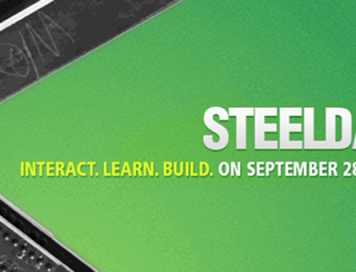 6 Reasons to Join Us on SteelDay 2018