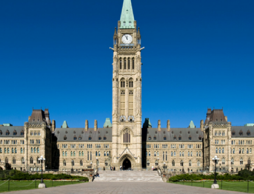 Canadian Government Releases Commissioned Report Outlining the Need for Federal Prompt Payment Legislation