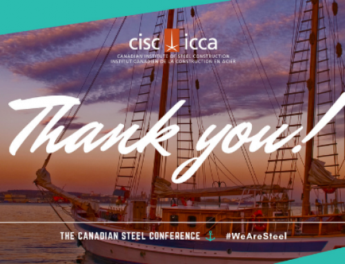 2018 Canadian Steel Conference Showcases the Steel Industry's Most Innovative Projects & Advanced Technology!