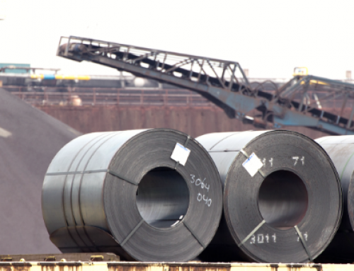 Canadian Government Announces New World Safeguard Surtax on Imported Steel