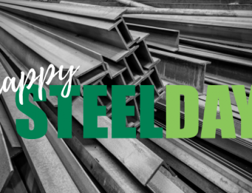 SteelDay 2018 Showcases the Best of Our Vibrant Structural Steel Industry Yet Again!