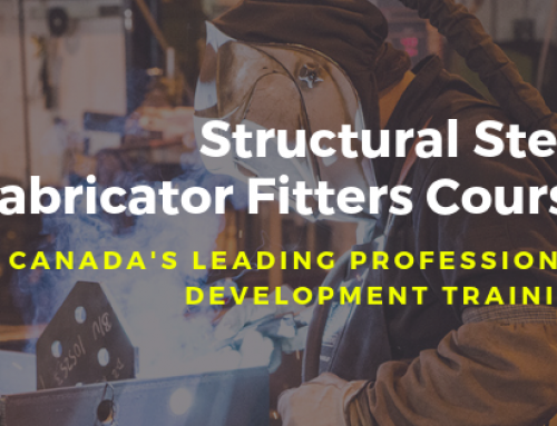 10 Students Graduate from First-Ever Structural Steel Fabricators Fitters Training Course in Manitoba!