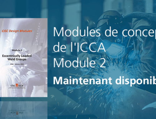 Modules de conception de l'ICCA – Module 2