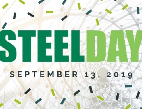 Canada's Steel Industry Open Their Facilities, Job Sites, and Offices for SteelDay 2019