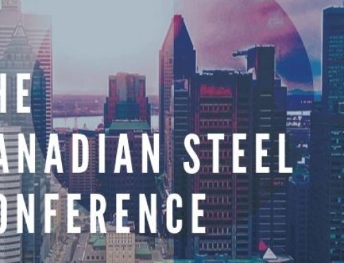 2019 Canadian Steel Conference Celebrates Steel with Leading Industry Experts!