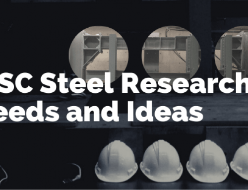 CISC Steel Research Needs and Ideas