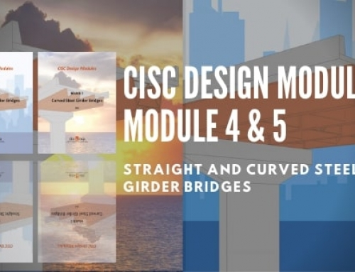 CISC Design Modules 4 and 5 – Straight and Curved Steel Girder Bridges