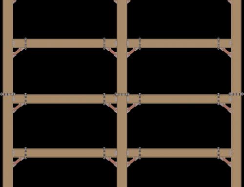 Innovative Modular Structural System for Steel Framed Structures