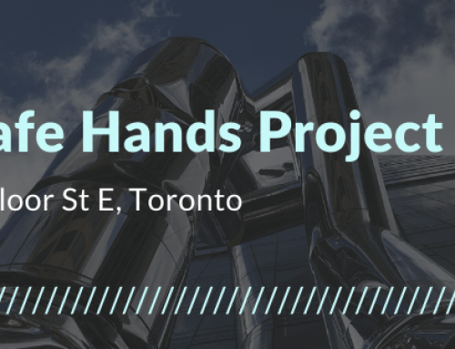 Safe Hands Project