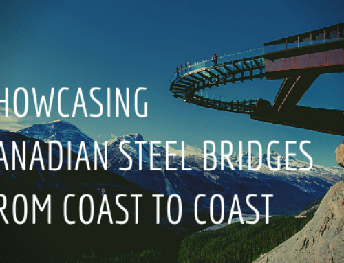 Showcasing Canadian Steel Bridges From Coast to Coast