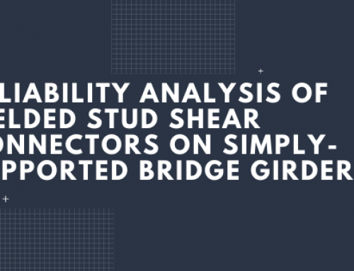 Reliability Analysis of Welded Stud Shear Connectors on Simply-Supported Bridge Girders