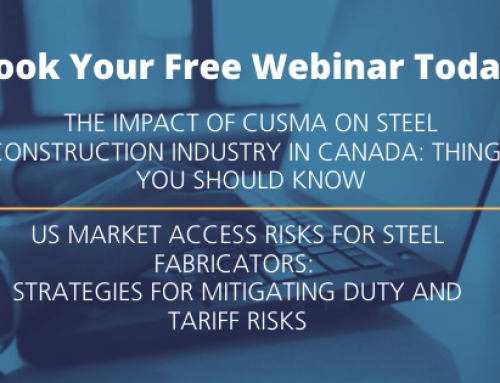 Book Your Free Webinar Today!