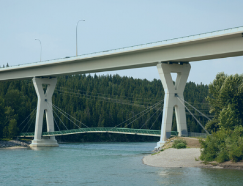 South Bow River Bridge Project to Create 350-Plus Jobs