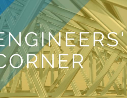 Engineers' Corner: Unbraced Length in X-Bracing – Out-of-Plane Buckling