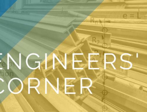 Engineers' Corner: Eccentric Loads on Bolt Groups with Slotted Holes
