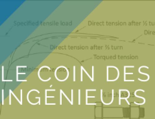 Le Coin des Ingénieurs : Serrage excessif lors de la pose de boulons