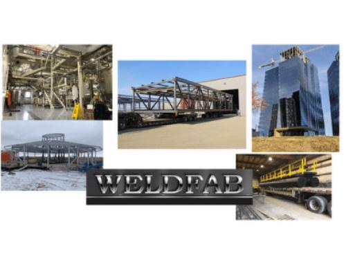 CISC Member Showcase: Weldfab Ltd.