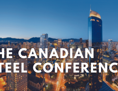 2022 CISC Canadian Steel Conference Call for Abstracts
