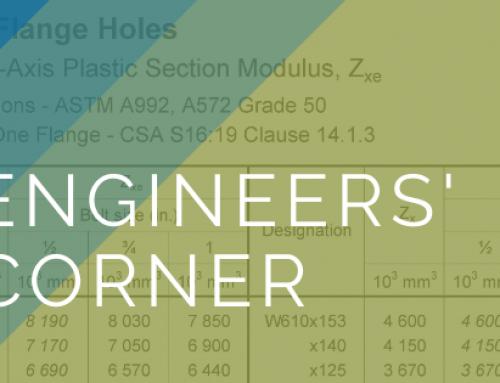 Engineers' Corner: The New 12th Edition Handbook