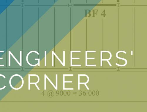 Engineers' Corner: Steel-Framed Commercial Building Design